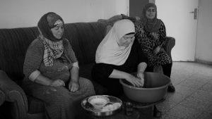La resistencia de las mujeres rurales en Palestina