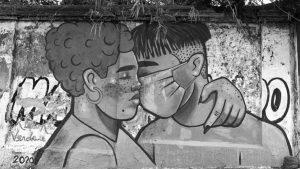Arte urbano, necesidades visuales o arte 3B