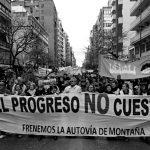 Sobre tierra arrasada y en plena pandemia, el Gobierno de Córdoba insiste con la Autovía de Montaña