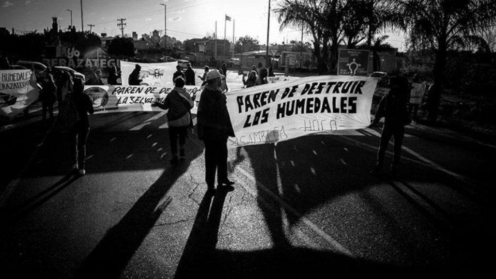 corte-Berazategui-Buenos-Aires-La-Plata-defensa-humedales