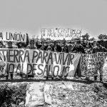 Proponen suspender desalojos, crear un Banco Nacional de Tierras y un plan de viviendas populares