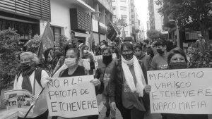 "Denuncian que Etchevehere recurre a ""bandas narcocriminales"" para desalojar a campesinos"