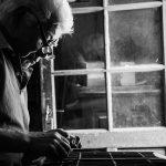Cruz del Eje, un diario centenario y el último linotipista