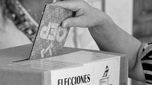 Elecciones en Bolivia: votar desde Córdoba
