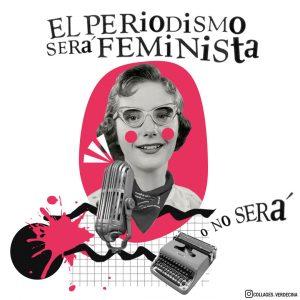 Collage Feminista N° 02