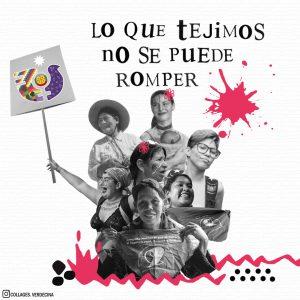 Collage Feminista N° 18
