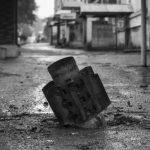 Turquía sigue trasladando mercenarios para invadir Artsaj