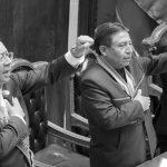 """Luis Arce: en Bolivia no permitiremos """"presiones ni amenazas de ninguna naturaleza"""""""