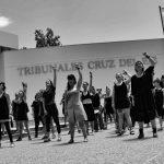 A un año de la condena a Flavia Saganías: nos sostienen las redes feministas