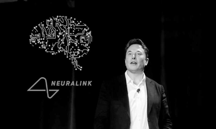 Elon Musk neuralink la-tinta