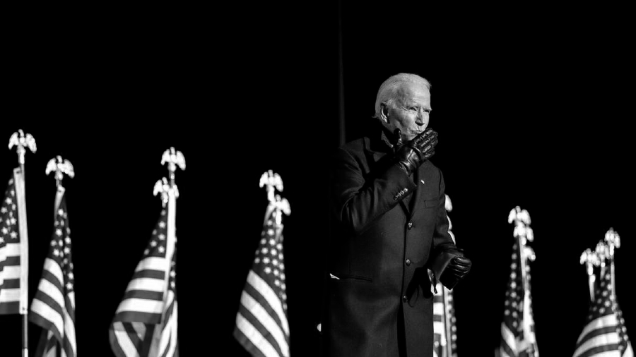 Estados Unidos Biden proximo presidente la-tinta