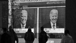 Todavía no hay un ganador en las elecciones de Estados Unidos