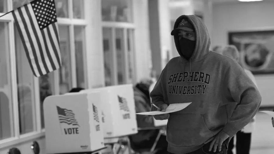 Estados Unidos centros electorales la-tinta