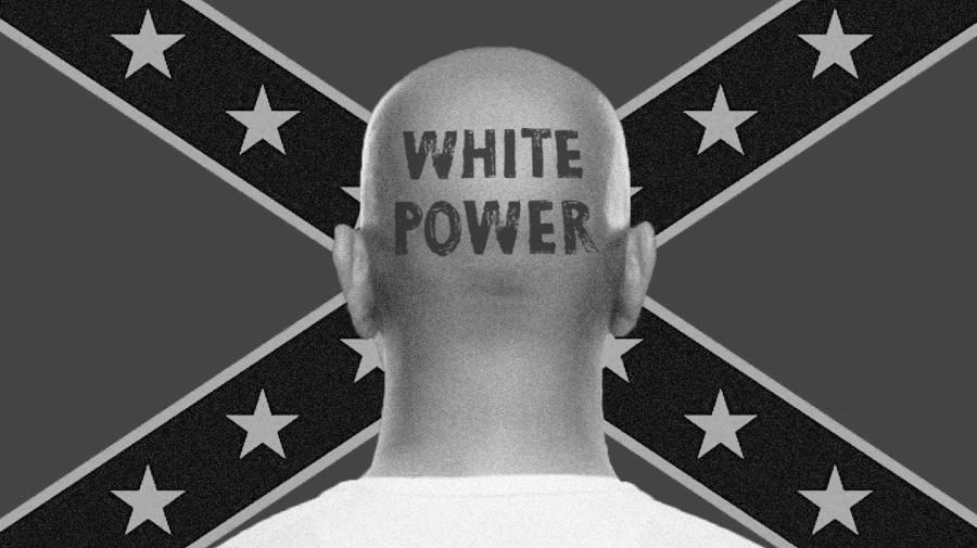 Estados Unidos poder blanco la-tinta