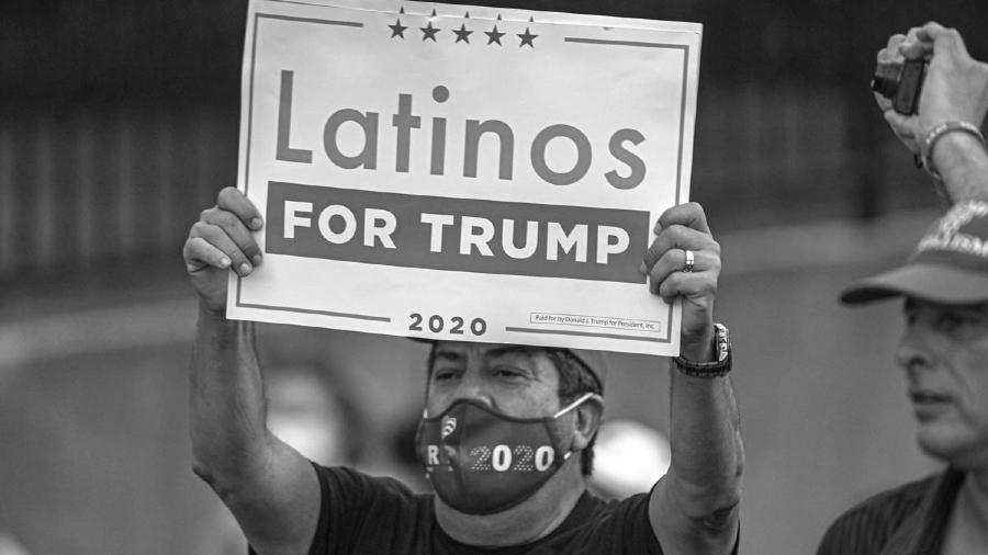 Estados Unidos voto latino elecciones 2020 la-tinta