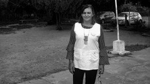 Estela Lemes: la justicia contra una docente fumigada
