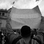 Guatemala: imágenes de un país en crisis y la lucha que se abre