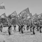 Michael Panser: en las montañas libres de Kurdistán