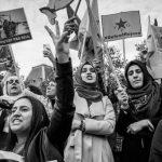 Mujeres de Rojava impulsan campaña internacional en defensa de la revolución