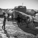Turquía y sus mercenarios se relamen por otro pedazo del Kurdistán sirio