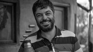 """Marcos Tomasoni, un ingeniero químico que pelea contra las fumigaciones: """"Cuando se gana la batalla social, el agronegocio se tiene que retirar"""""""