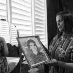 Minou Tavárez Mirabal apuesta por la militancia política como respuesta a la violencia del Estado