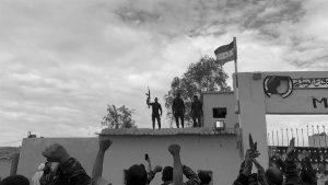 Sáhara Occidental: otra vez a las armas