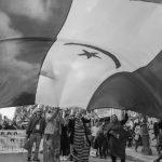 """""""Los saharauis se están levantando en una Intifada popular"""""""