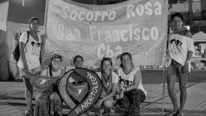 Socorristas en Red: Las Rivas en San Francisco