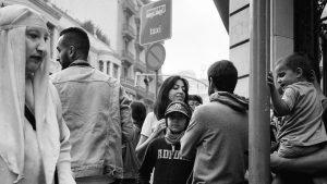 Torceduras & Bifurcaciones: foro de corporalidades políticas