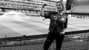 Columna de géneros en #DesdeLaGente: entrevista a Ángela Lerena