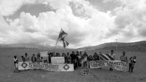 Amenazas y usurpación a la Comunidad Diaguita Anconquija
