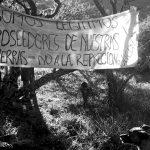A río revuelto, ganancia de especuladores: aclaraciones sobre las posesiones en Cuesta Blanca