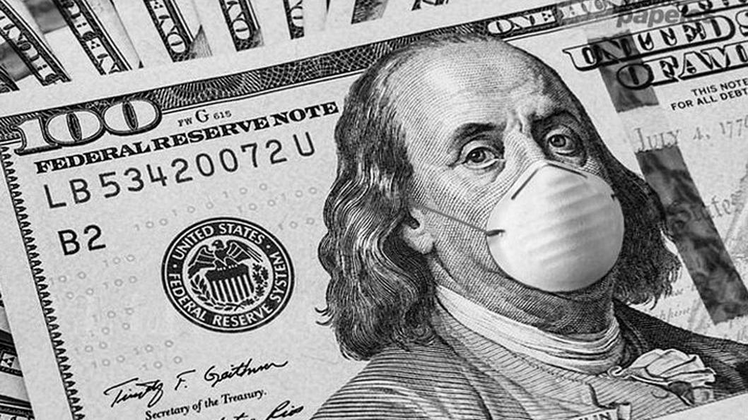 dolar-barbijo-pandemia-crisis-economía