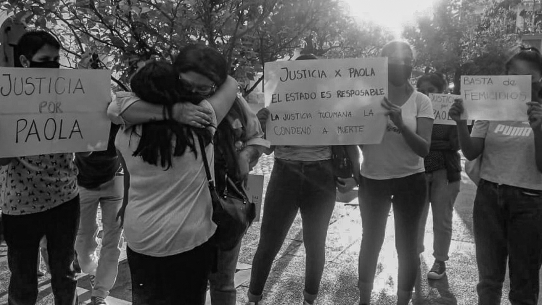 femicidio-marcha-Paola-Estefanía-Tacacho-tucumán