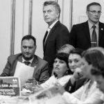 Hundimiento del ARA San Juan: el testimonio de 15 familiares espiados por Macri por reclamar