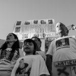 Buscan llegar a los responsables políticos de la Masacre de Esteban Echeverría