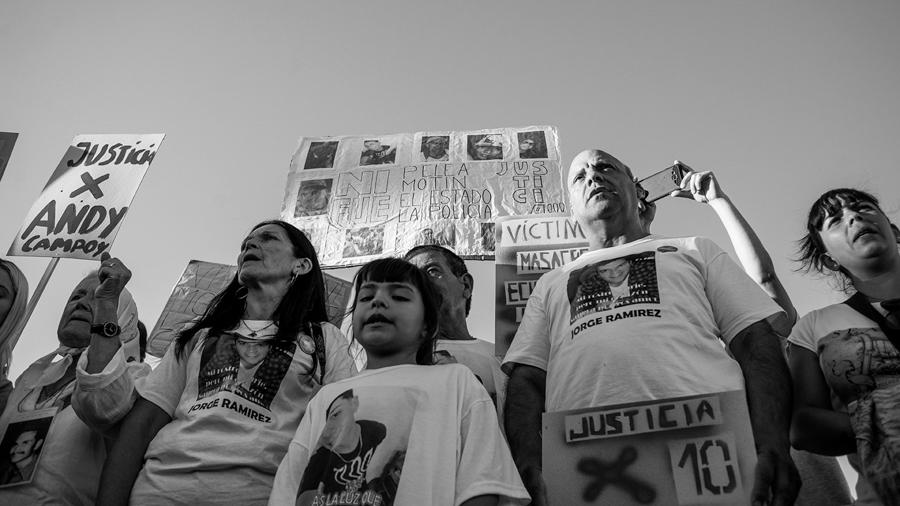 masacre-esteban-echeverria-carcel-violencia-institucional