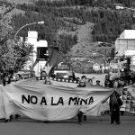 Chubut 2020: el pueblo frenó la megaminería (pero la lucha sigue)