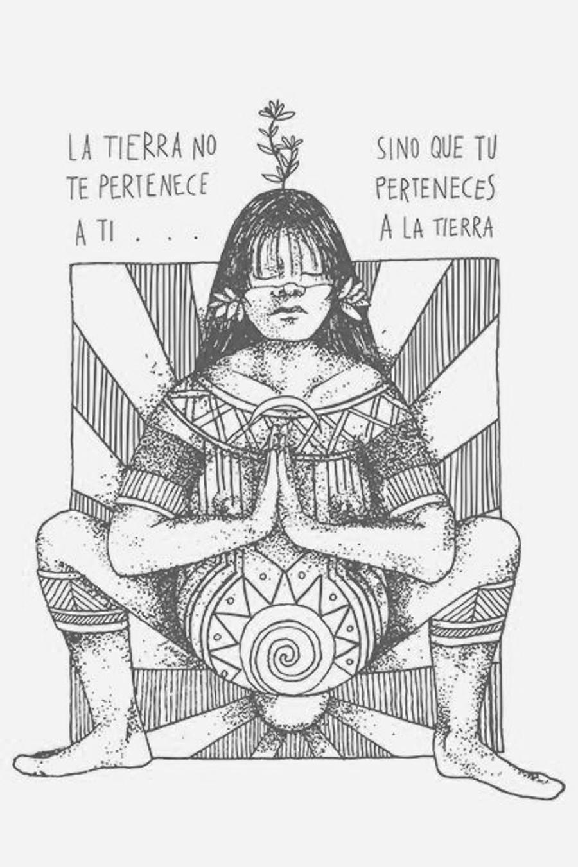mujeres-buen-vivir-originarios-indigena-tierra
