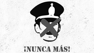 Denuncian al Jefe Comunal de Cerro Azul por apología de Hitler y Videla
