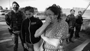 """Cárceles: """"No son motines, son un reclamo por los derechos elementales de las personas detenidas"""""""