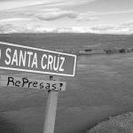 Obras hidroeléctricas en Río Santa Cruz, en la mira