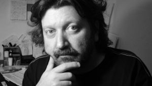 Un año sin Sergio Schmucler