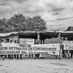 Histórica Marcha de la Unidad de los Pueblos Originarios de Salta