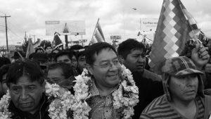 Bolivia: desafíos post y pre electorales
