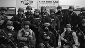 Trump perdona a los mercenarios de Blackwater que asesinaron civiles en Irak