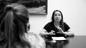 Columna de géneros en #DesdeLaGente: el INAES y la promoción de la equidad de Género