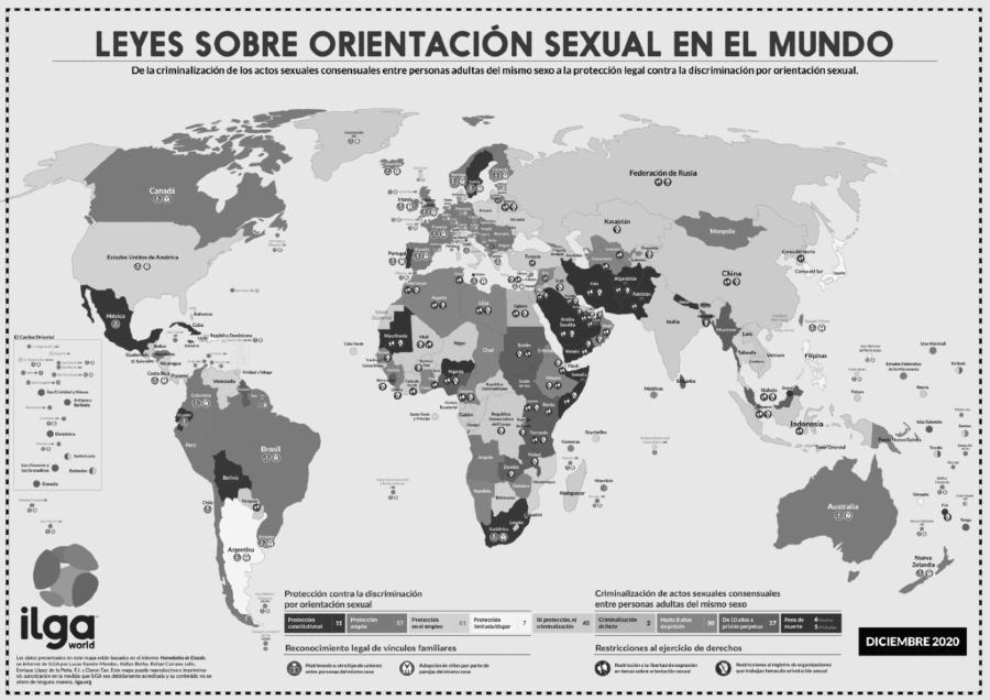 Ilga infografia leyer sobre orientacion sexual la-tinta