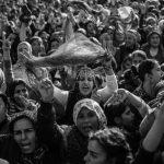 El Movimiento de Mujeres Kurdas lucha contra la violencia de género y resiste la ocupación